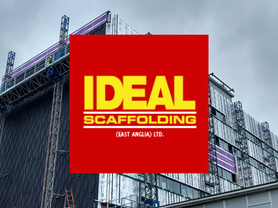Image for project: Ideal Scaffold