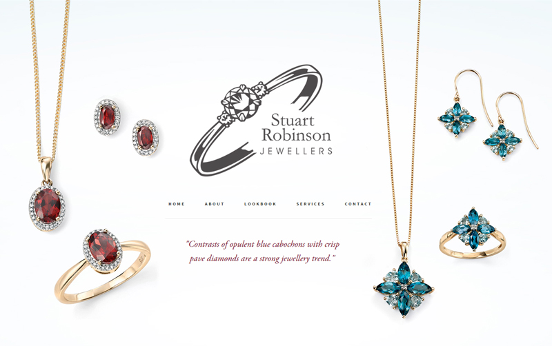 Image for article: Stuart Robinson Jewellers