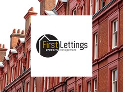 First Lettings logo