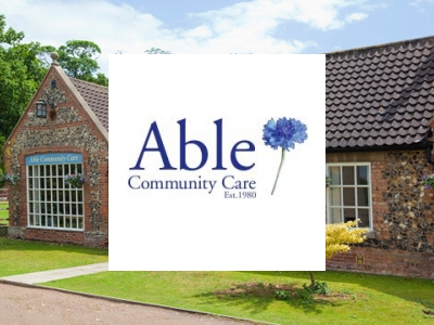 Image for project: Able Community Care