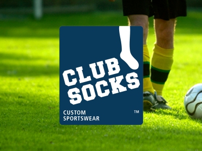 Image for project: Club Socks Shop