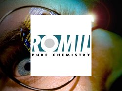 Romil Ltd logo