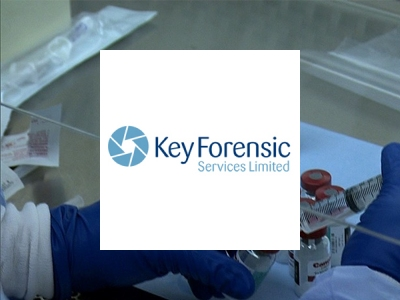 Image for project: Key Forensic Services DNA System