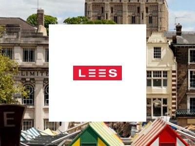 Image for project: LEES Accountants