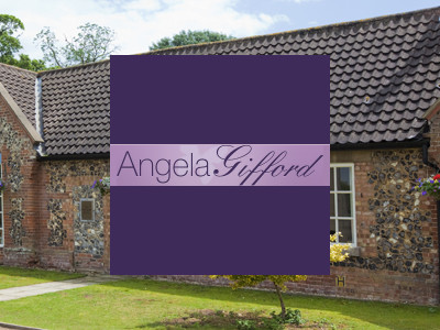 Image for project: Angela Gifford