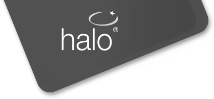 Halo Leisure logo